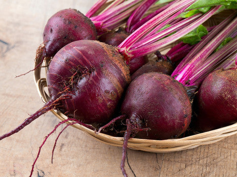 Red Beets (No top)