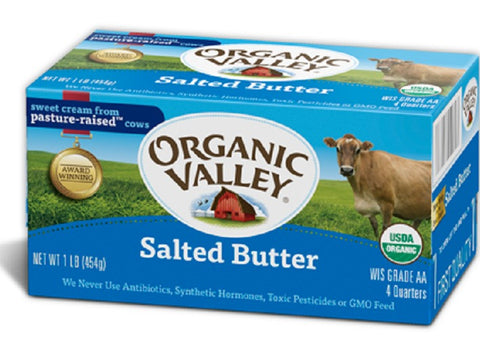Lightly Salted Butter -  Buy 1 Get 1 FREE!