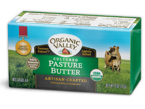 Pasture Butter -  Buy 1 Get 1 FREE!