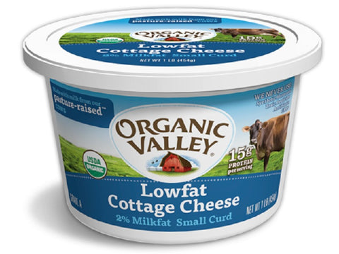 Lowfat Cottage Cheese