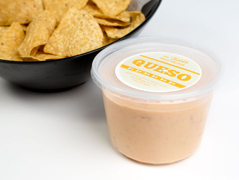Queso (large)