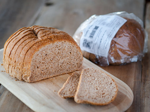 Honey Whole Wheat (small)