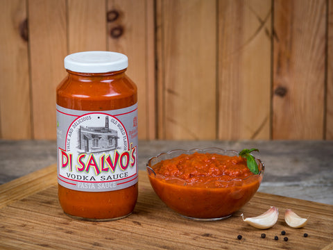 Vodka sauce- Buy 1 Get 1 FREE!