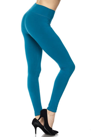 blue-3-inch-panel-leggings-side-view