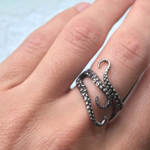 High Seas Tentacle Ring