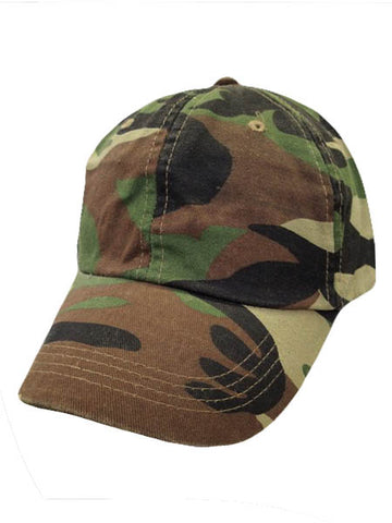 Basic BDU Baseball Hat