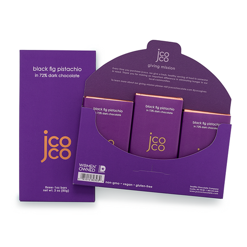jcoco Chocolates Large