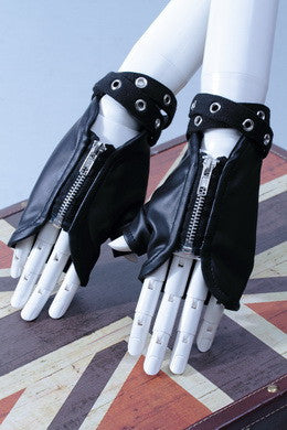 1014 Punk Gloves