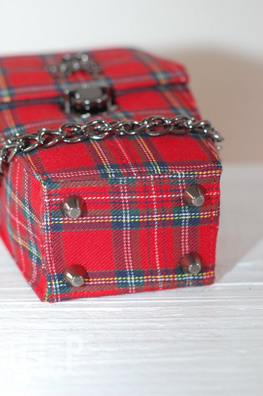 170 Coffin Purse