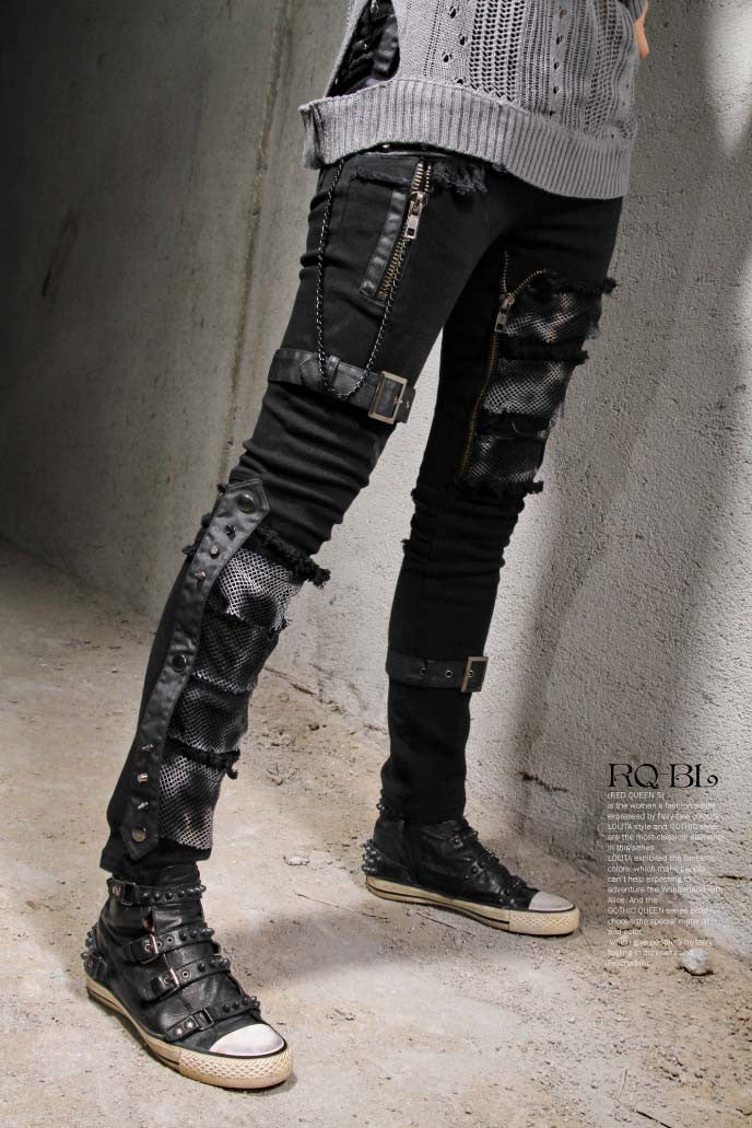21210 Gothic Trousers