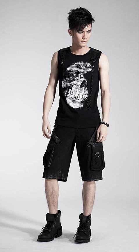 K-156 Guy's Industrial Shorts