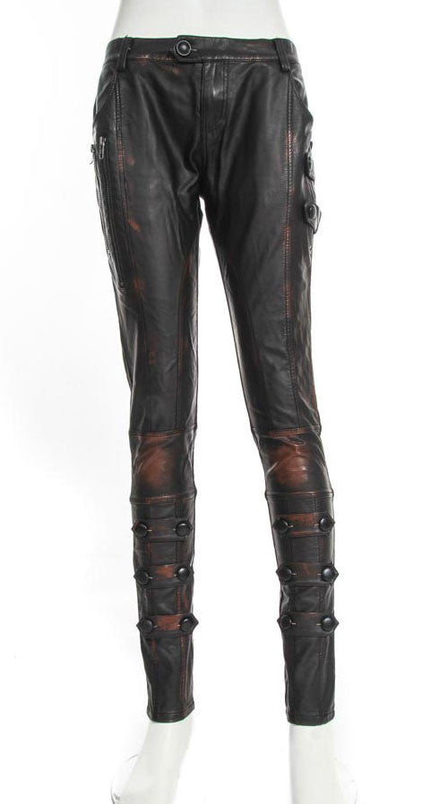 SP058 Steampunk Trousers