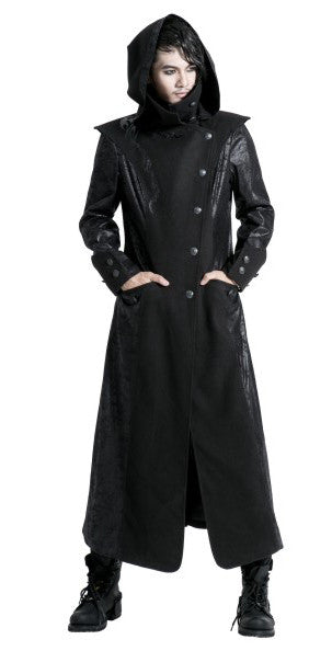 Y-420 Assassin's Coat