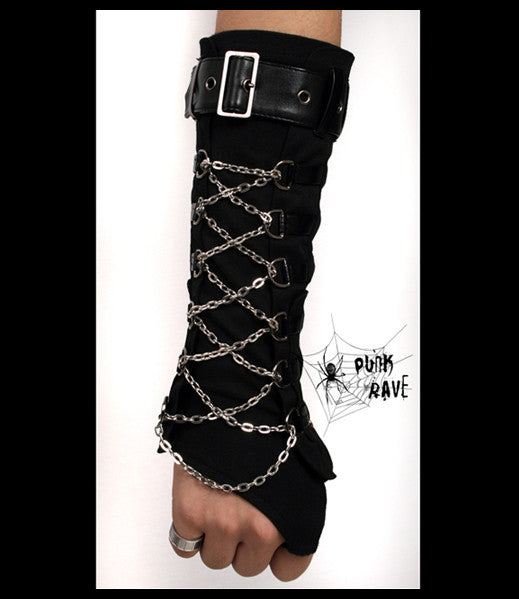 S-101 Chain arm band