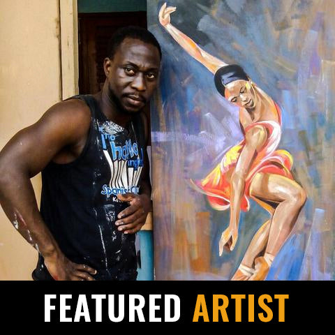 Featured Artist of the Month>>
