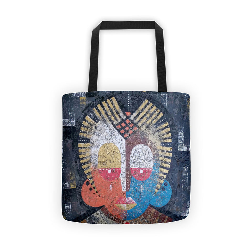"The ""Ababaawa"" Tote"