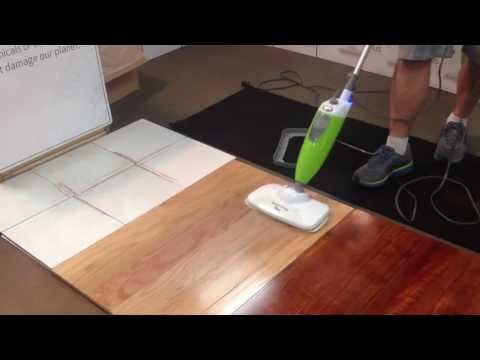 Smart Living Steam Mop Plus