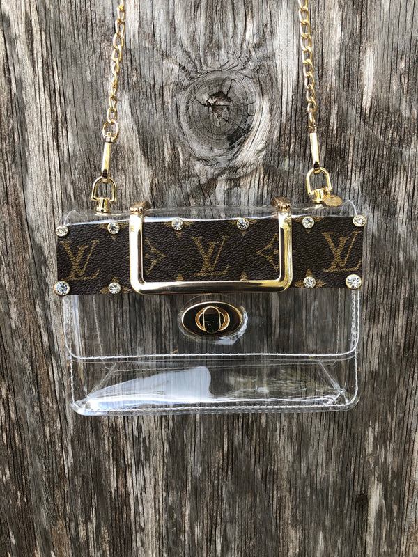 Stadium Purse Louis Vuitton