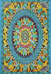 Grateful Dead Tapestries