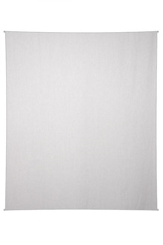 Plain White Tapestry Tablecloth Rectangle Hippie Bohemian Cotton Wall Hang