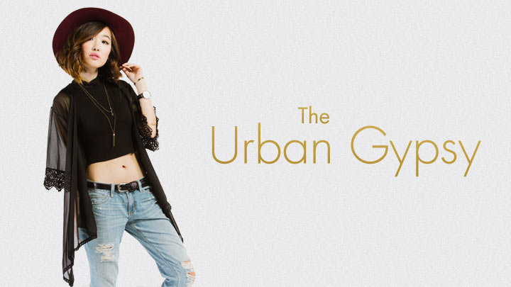 The Urban Gypsy