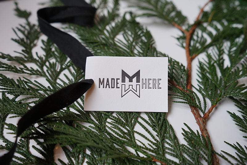 MadeHere PDX Locally Made Gift Boxes Gifting Portland