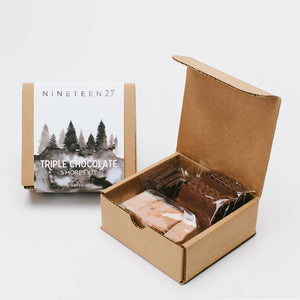 Nineteen27 S'mores Kit