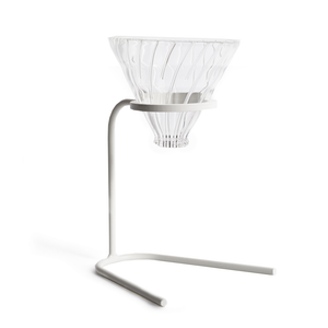 Minimalist Coffee Pour Over Stand