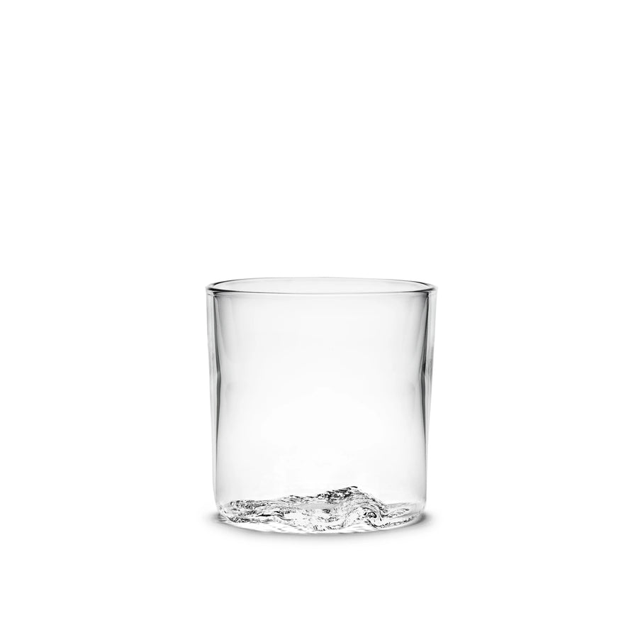 Mountain Tumbler Glass