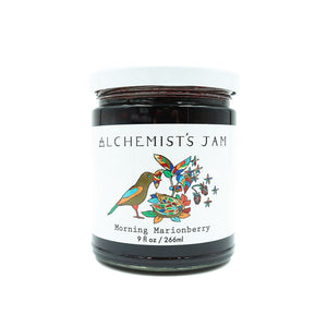 Morning Marionberry Jam by Alchemist's Jam
