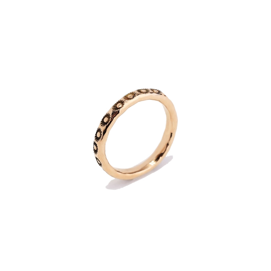 Rise Ring by BOOG