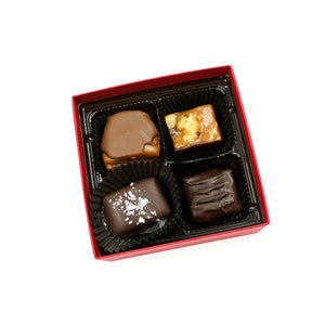 Specialty Candy Variety Box Set - 4pc
