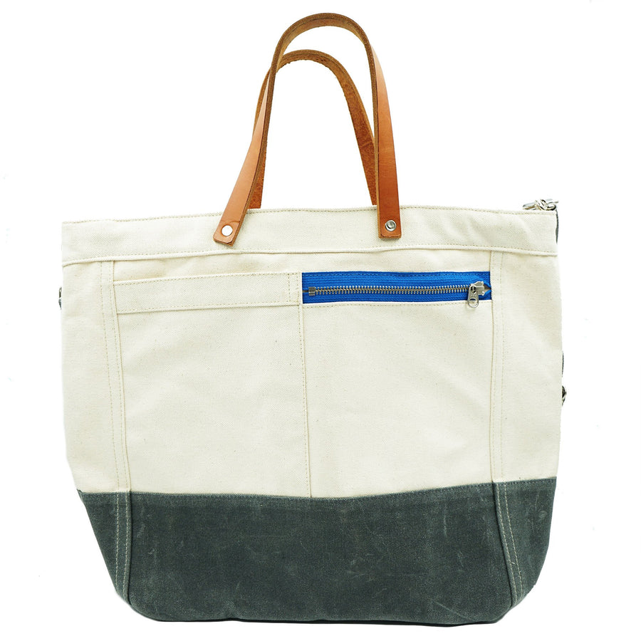 Chester Wallace Driver Tote