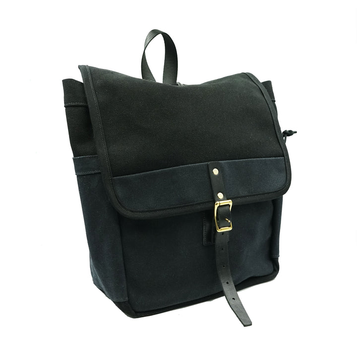 Satchel Backpack Chester Wallace
