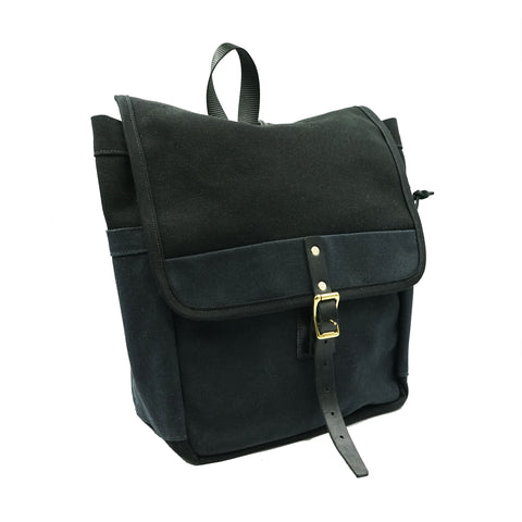 Satchel Backpack