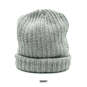 MadeHere PDX ColumbiaKnit Beanie