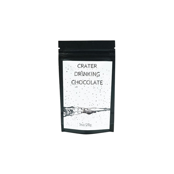Crater Drinking Chocolate 1oz Bag by Conundrum