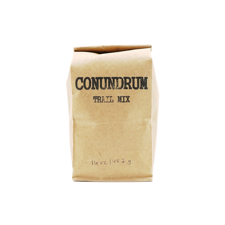 Trail Mix 1lb Bag by Conundrum