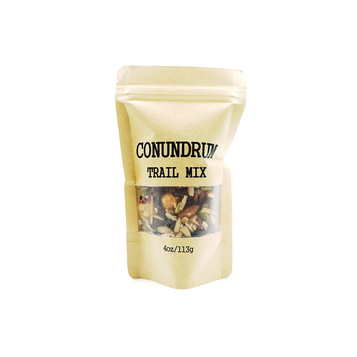 Trail Mix 4oz Bag by Conundrum