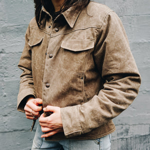 Women's L'il Rustler Jacket