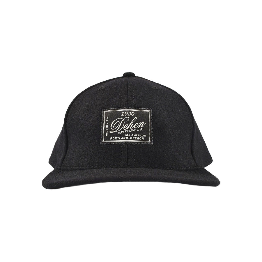 Label Series Hat by Dehen 1920