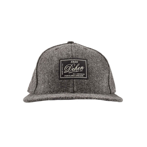 Label Series Baseball Hats