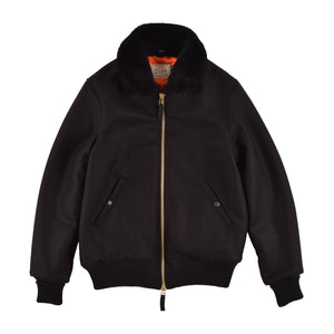 Flyers Club Jacket