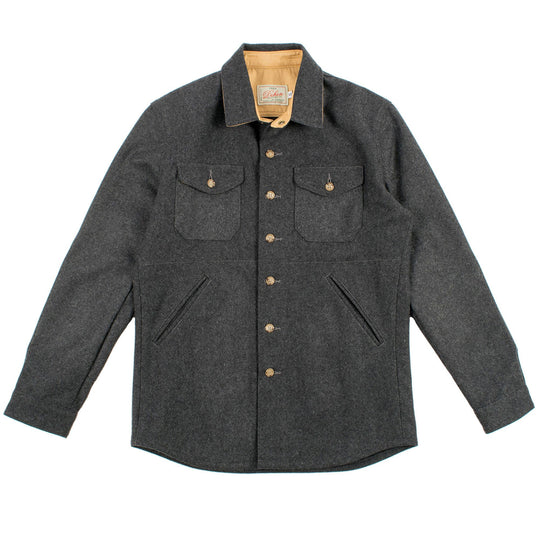 The Crissman Overshirt by Dehen 1920 travel product recommended by Bri Alberts on Pretty Progressive.