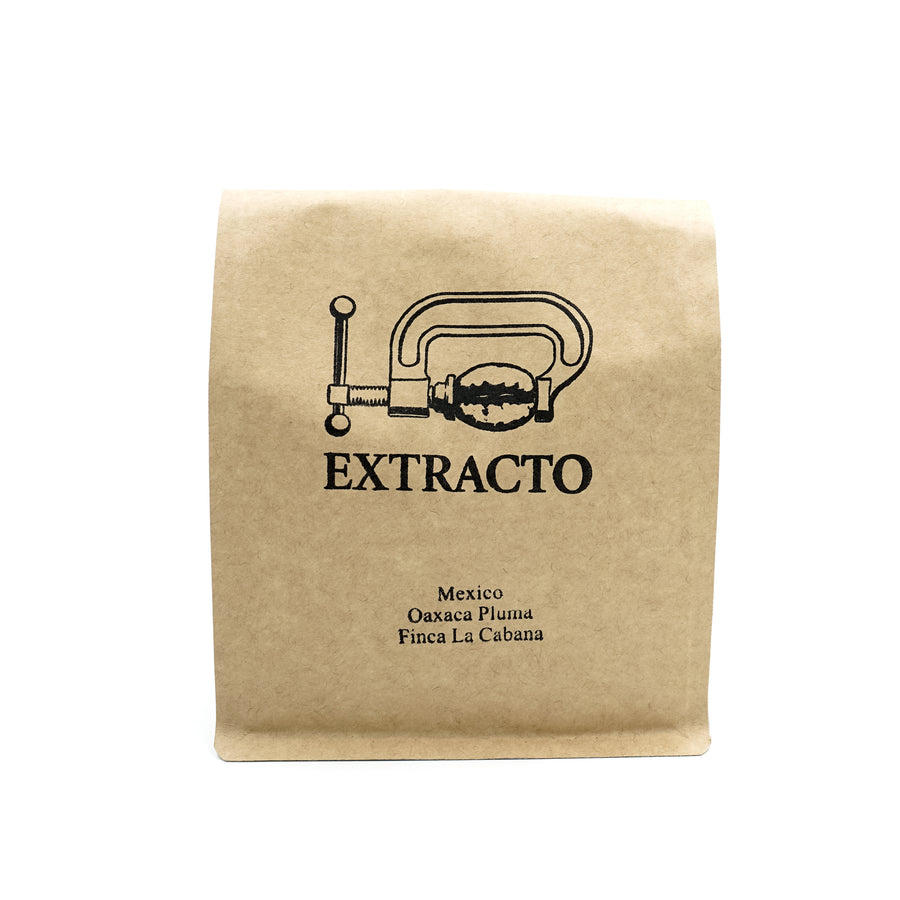 Coffee by Extracto