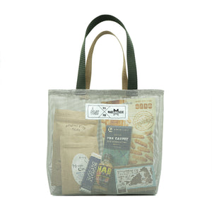 MadeHere Flat Bottom Tote by Finder