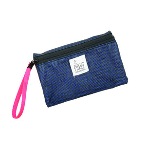 Wristlet Pouch by Finder Goods
