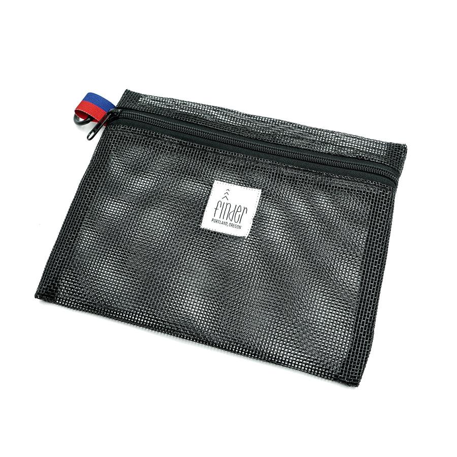 Accessory Pouch by Finder Goods