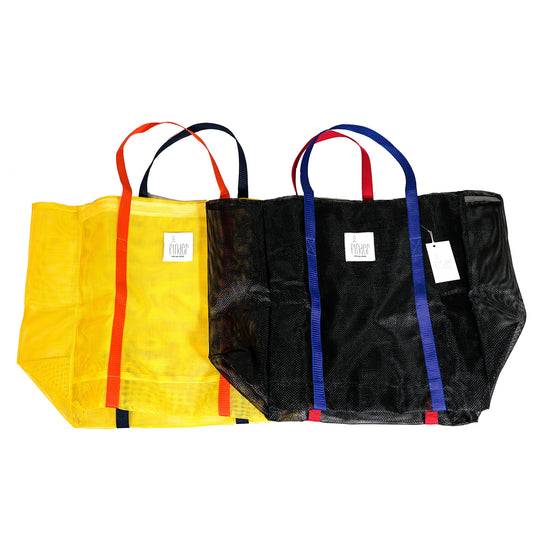 The Large Summer/Winter Tote by Finder Goods travel product recommended by Bri Alberts on Lifney.