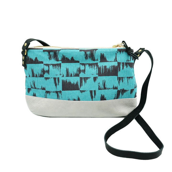 Eliot Crossbody Bag by Frankie & Coco